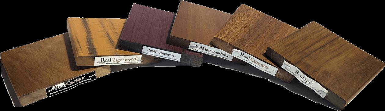 Brazilian Hardwood & Ipe Decking Benefits & Advantages