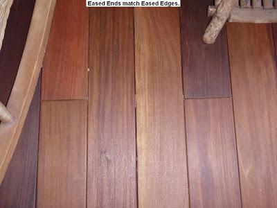 Brazilian Oak Lumber Atlanta GA