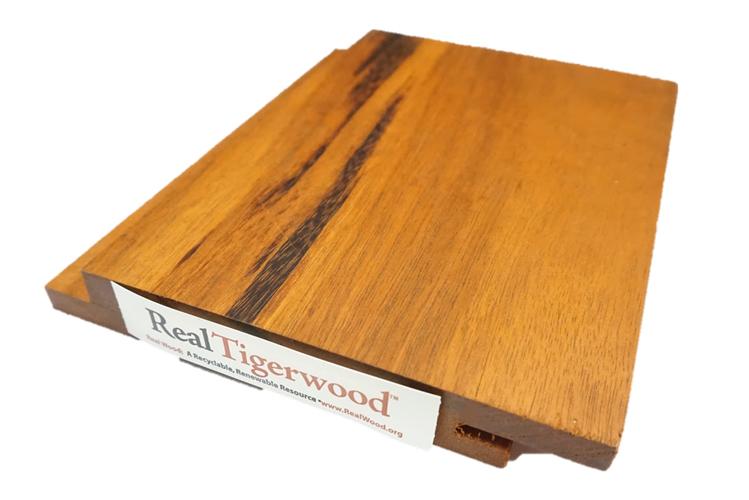 RealTigerwood